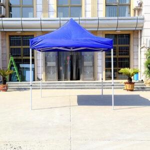 Мобильный тент JUST Tent_