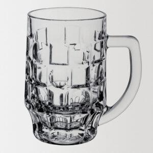 Кружка пивная Retro Pub с нанесением логотипа