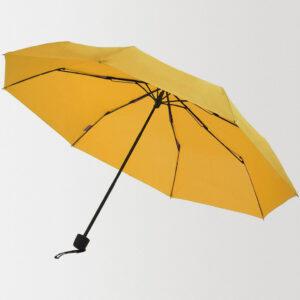 Зонт складной Hit Mini с нанесением логотипа