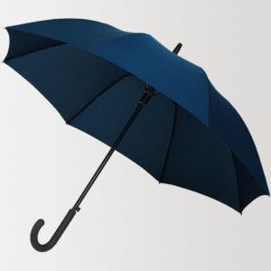 Зонт-трость Magic с проявляющимся цветочным рисунком