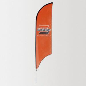 Мачта флагштока JUST Flag Flying тип В