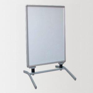 Штендер прямоугольный СИТИ-КЛИК Outdoor тип А, рекламное поле 70 х 100 см
