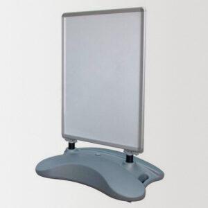 Штендер прямоугольный СИТИ-КЛИК Outdoor тип В, рекламное поле 59.4 х 84.1 см