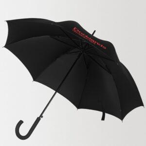 Зонт-трость Unit Wind с нанесением логотипа