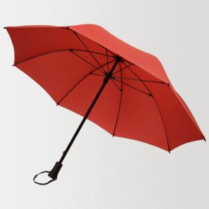 Зонт-трость Hogg Trek с нанесением логотипа
