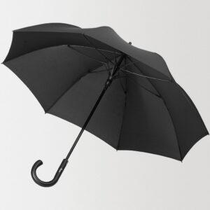 Зонт-трость Alessio с нанесением логотипа