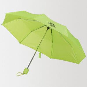 Зонт складной Unit Basic с нанесением логотипа