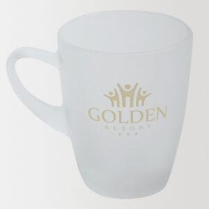 Кружка Frozen Tulip с нанесением логотипа