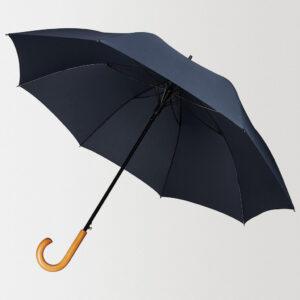Зонт-трость Unit Classic с нанесением логотипа