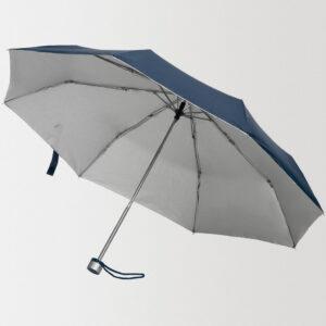 Зонт складной Silverlake с нанесением логотипа